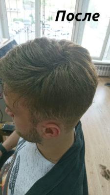 Интеграция волос