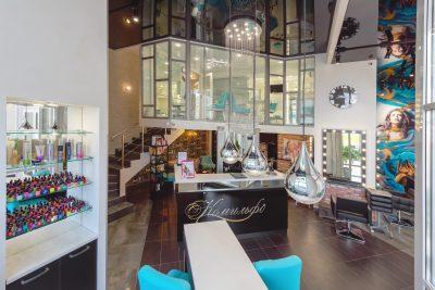 Салон красоты «Комильфо Loft»